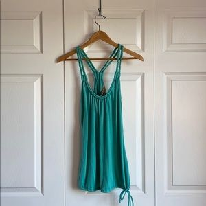 Rope Strap Tank Top